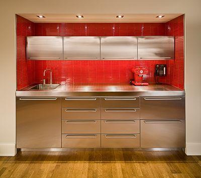 12 мини-кухонь для удобства и комфортной жизни 09