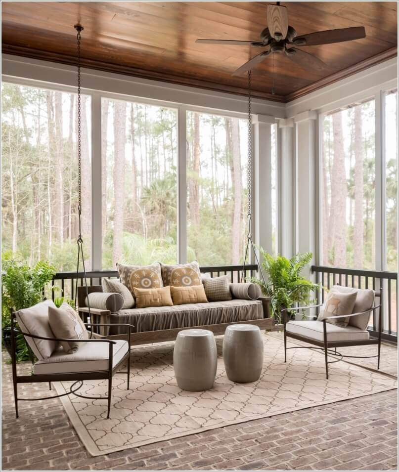 Кресла для стильной гостиной 9 | Дока-Мастер