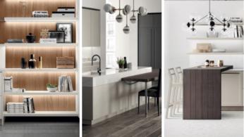 12 особенностей дизайна кухонь в итальянском стиле 8 | Дока-Мастер