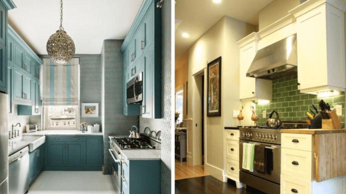 Впихнуть невпихуемое: 10 вещей, которые должны быть на вашей кухне 1 | Дока-Мастер