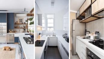 Почему для маленьких кухонь лучше использовать кухни на заказ 5 | Дока-Мастер