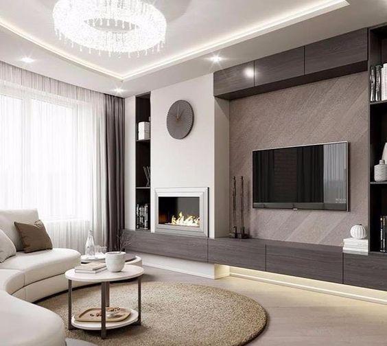 mede-1 | Особенности мебели из натурального дерева для гостиных