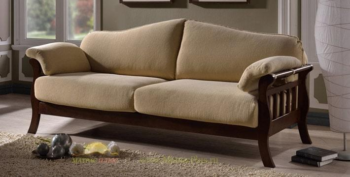 mede-2 | Особенности мебели из натурального дерева для гостиных