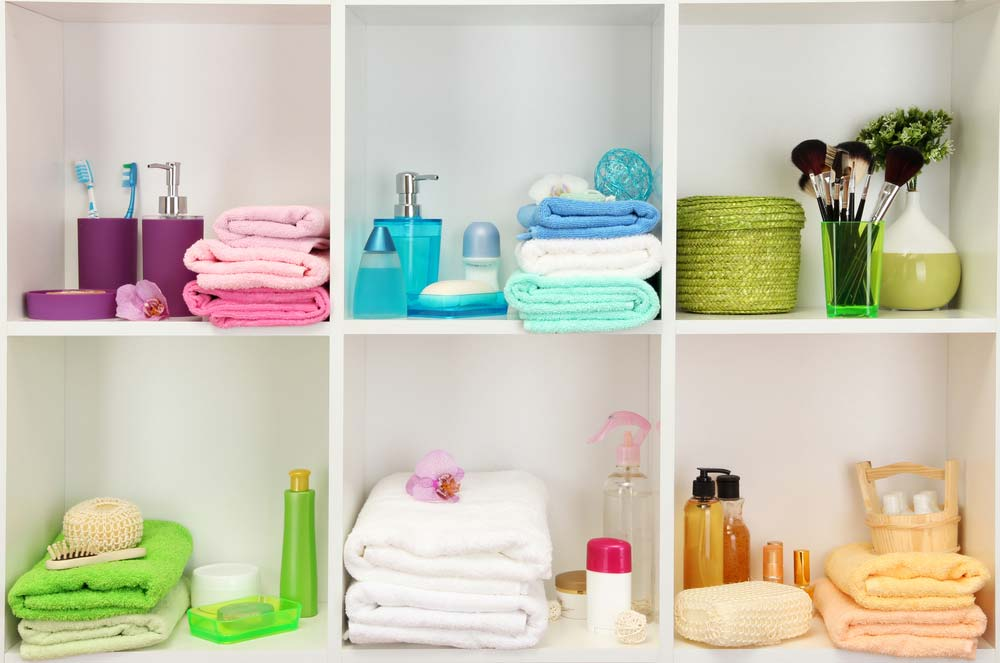 30 идей для современного оформления ванных комнат 2   Дока-Мастер