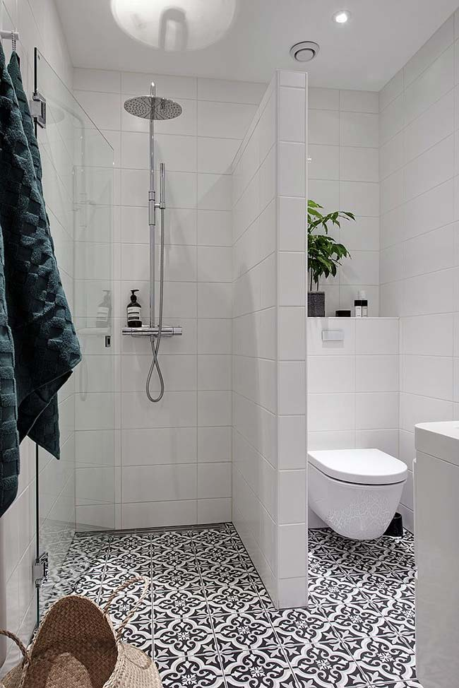 30 идей для современного оформления ванных комнат 11   Дока-Мастер