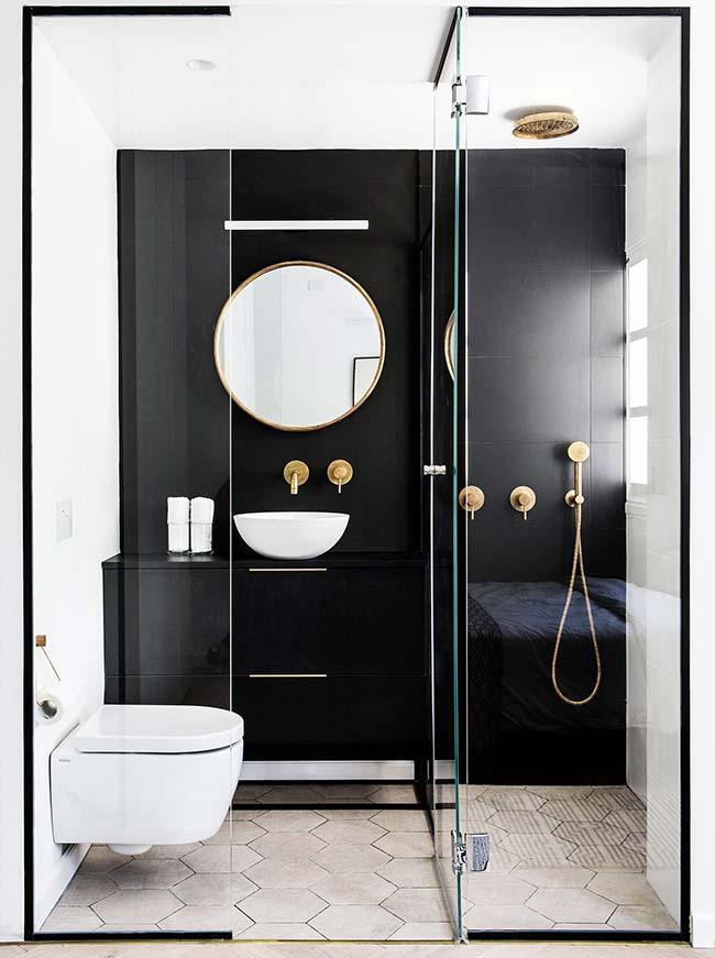30 идей для современного оформления ванных комнат 12   Дока-Мастер
