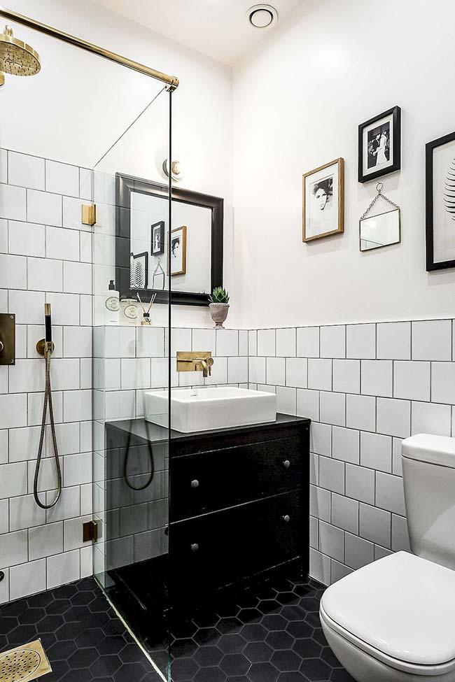 30 идей для современного оформления ванных комнат 16   Дока-Мастер