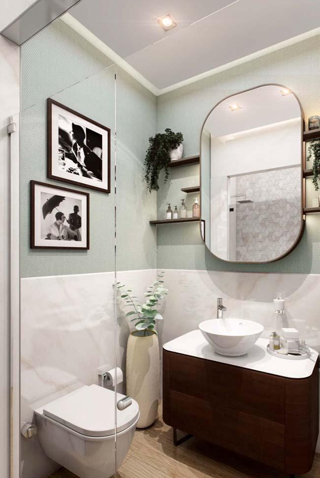 30 идей для современного оформления ванных комнат 19   Дока-Мастер