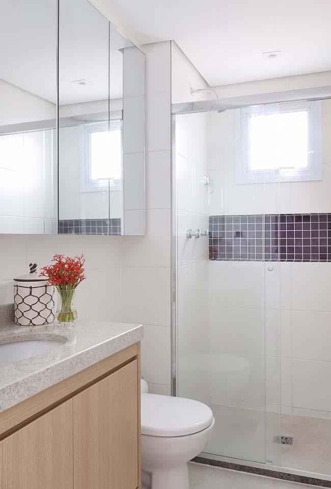 30 идей для современного оформления ванных комнат 20   Дока-Мастер