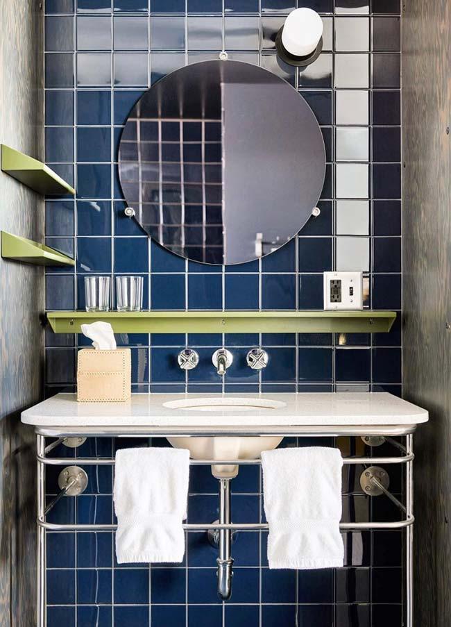 30 идей для современного оформления ванных комнат 23   Дока-Мастер
