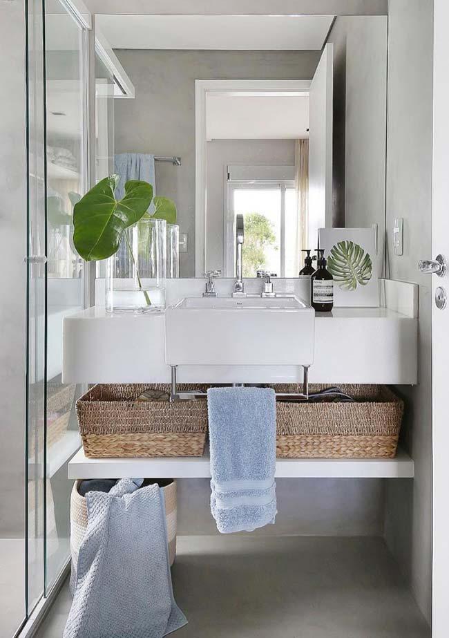 30 идей для современного оформления ванных комнат 26   Дока-Мастер