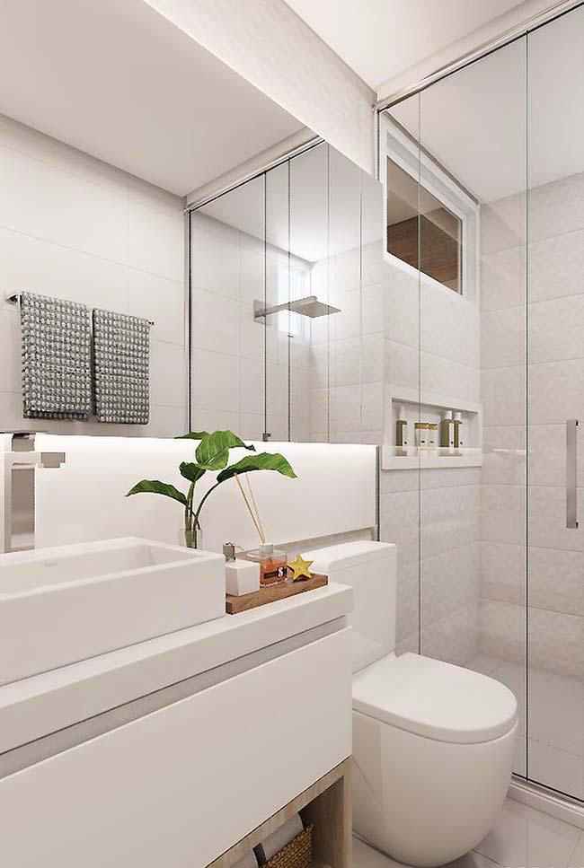 30 идей для современного оформления ванных комнат 28   Дока-Мастер