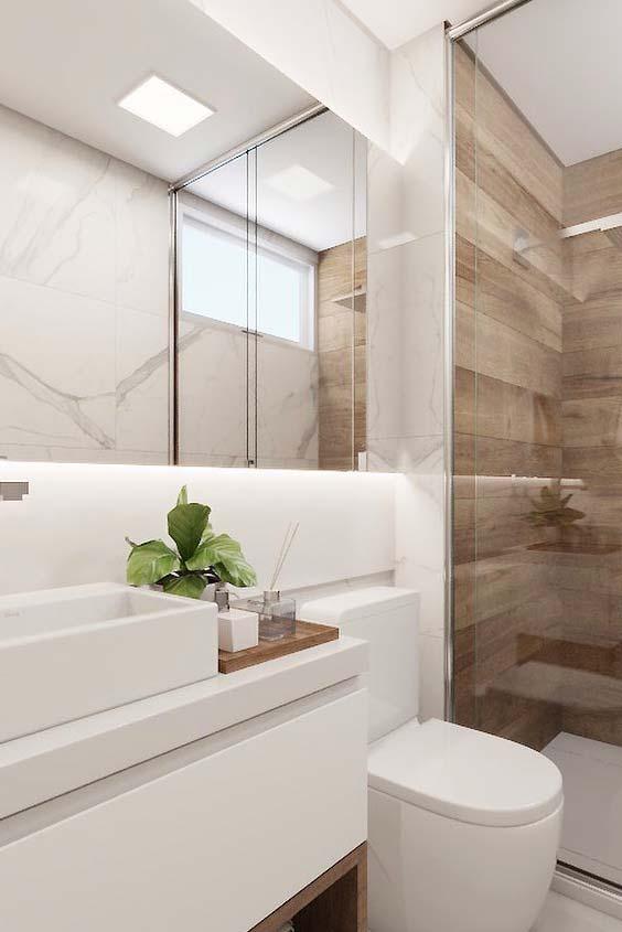 30 идей для современного оформления ванных комнат 29   Дока-Мастер