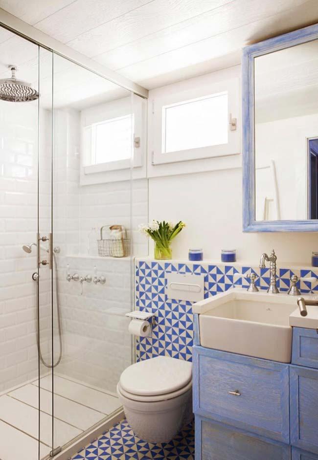 30 идей для современного оформления ванных комнат 30   Дока-Мастер