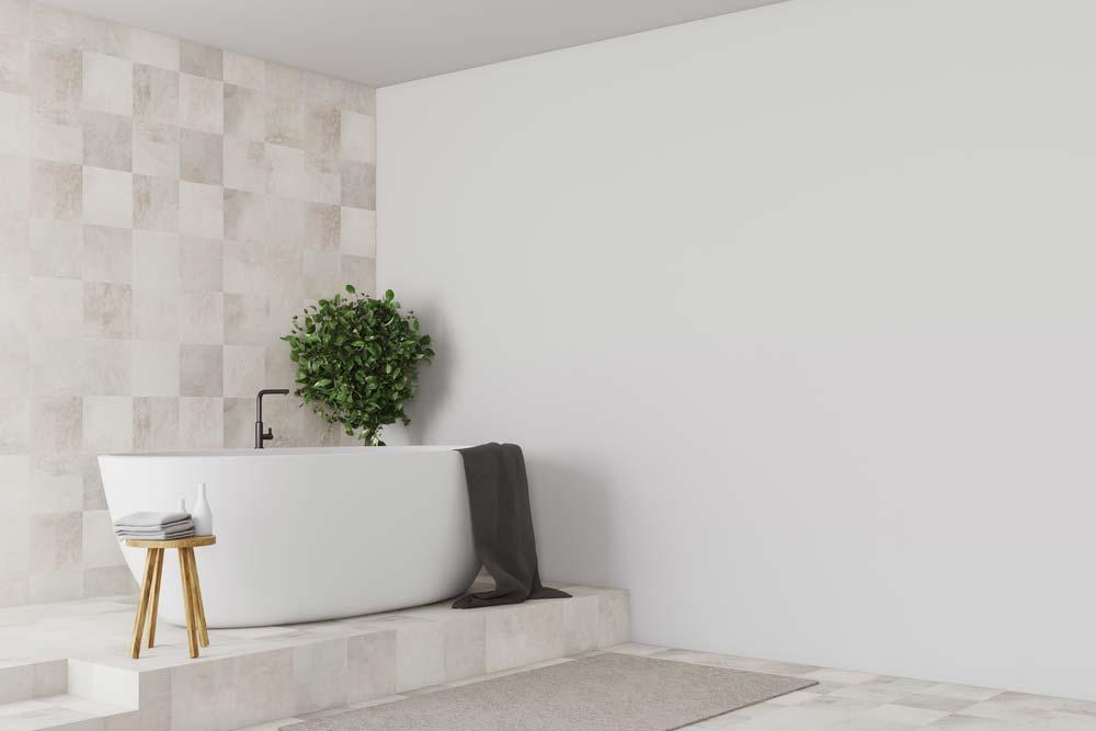 30 идей для современного оформления ванных комнат 4   Дока-Мастер