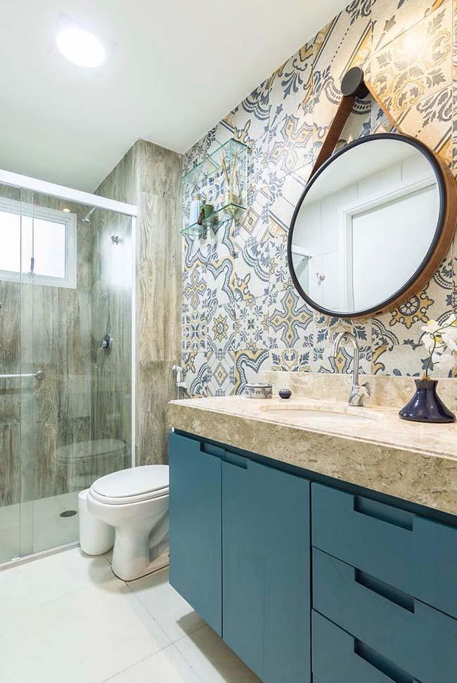 30 идей для современного оформления ванных комнат 31   Дока-Мастер