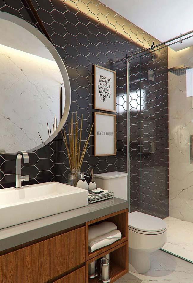 30 идей для современного оформления ванных комнат 32   Дока-Мастер