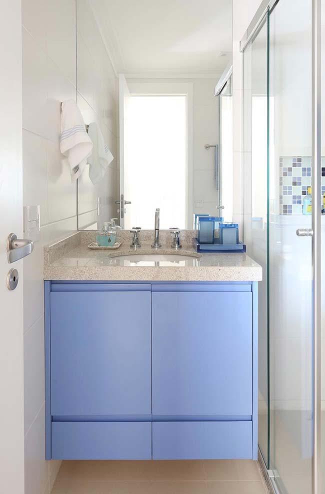 30 идей для современного оформления ванных комнат 33   Дока-Мастер