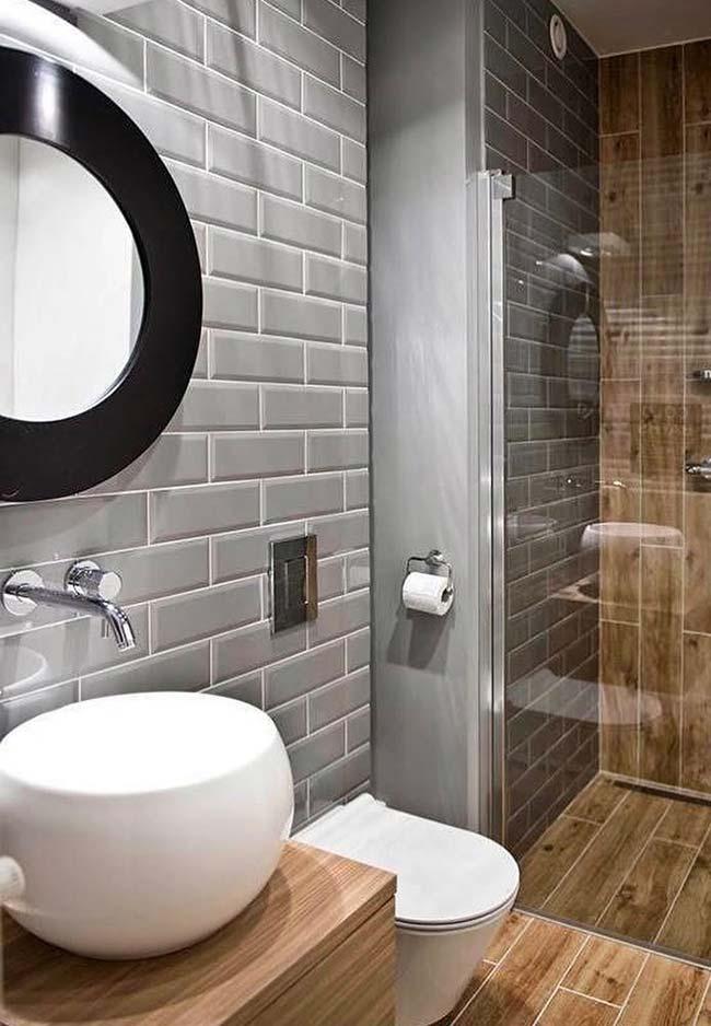 30 идей для современного оформления ванных комнат 36   Дока-Мастер