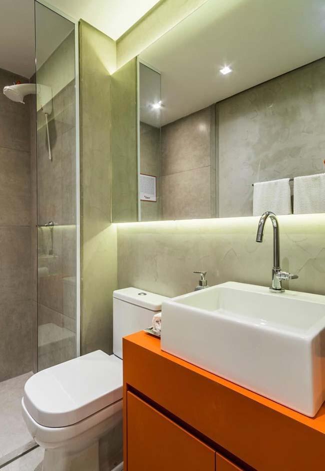 30 идей для современного оформления ванных комнат 37   Дока-Мастер