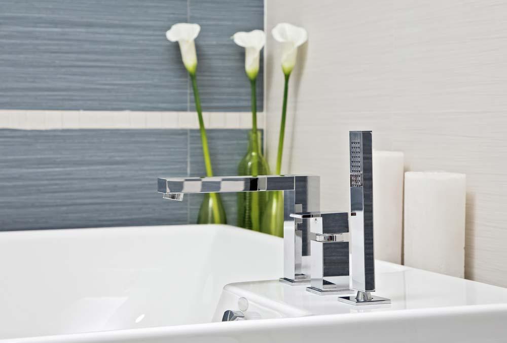 30 идей для современного оформления ванных комнат 5   Дока-Мастер