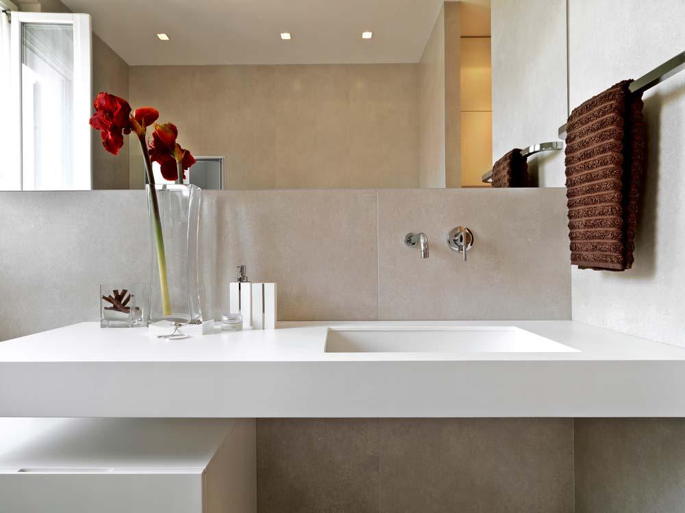 30 идей для современного оформления ванных комнат 6   Дока-Мастер