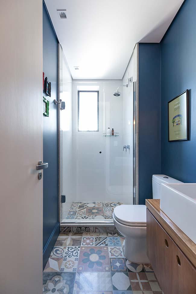 30 идей для современного оформления ванных комнат 8   Дока-Мастер