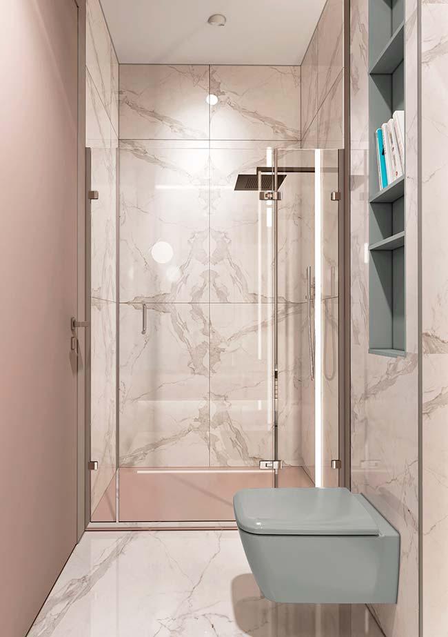 30 идей для современного оформления ванных комнат 9   Дока-Мастер