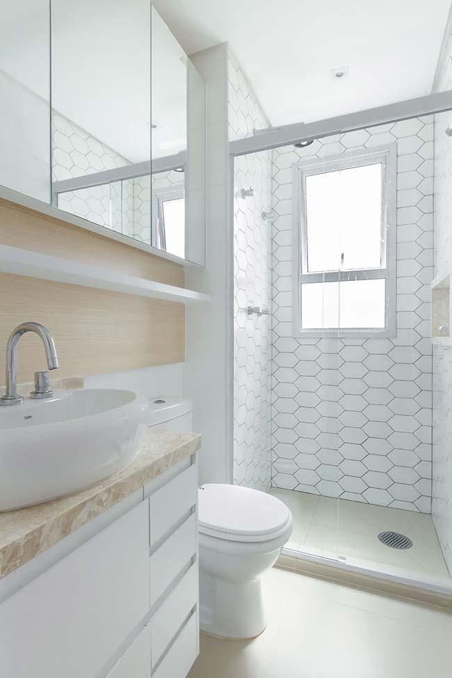 30 идей для современного оформления ванных комнат 10   Дока-Мастер