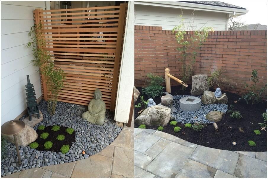 Лучшее использование натурального камня в интерьере 10 | Дока-Мастер