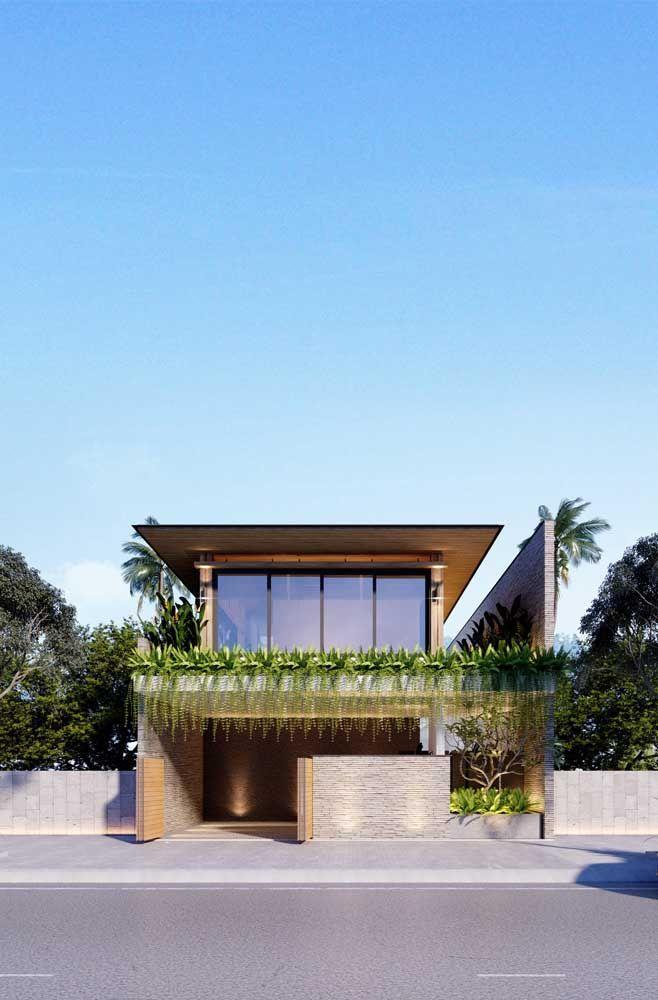 96 современных домов в которых вы захотите жить 11 | Дока-Мастер