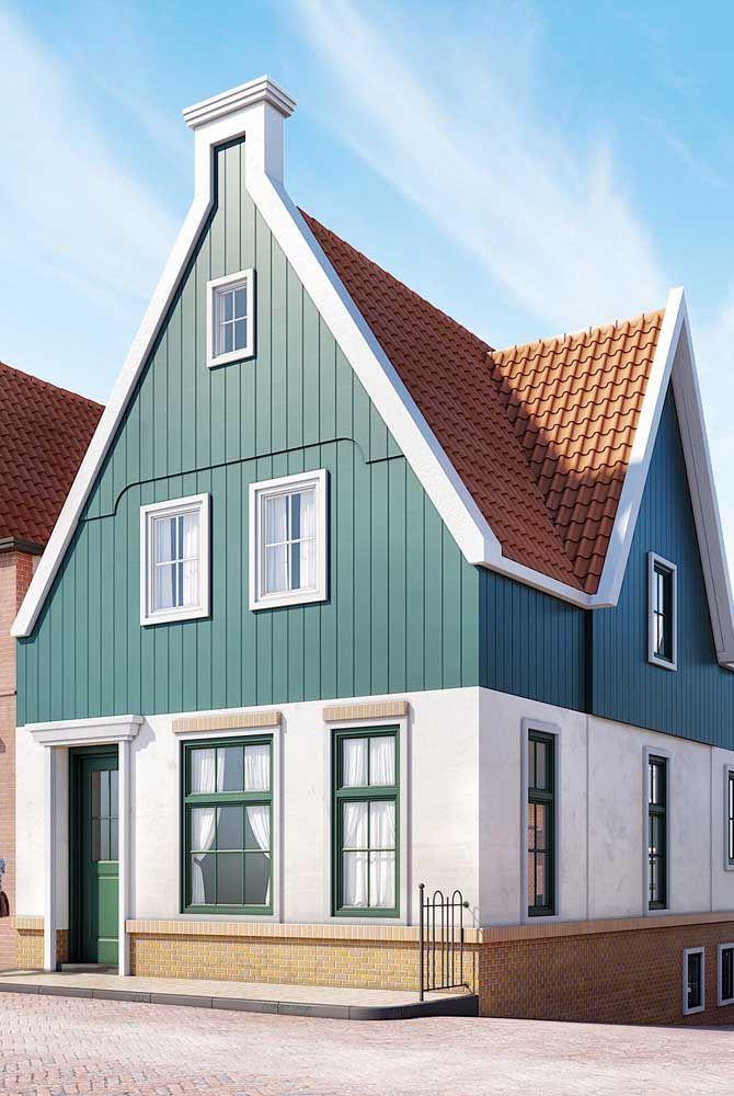 96 современных домов в которых вы захотите жить 16 | Дока-Мастер