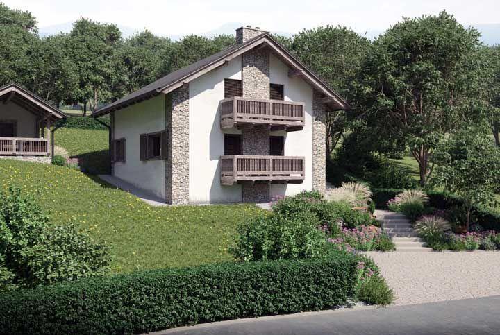 96 современных домов в которых вы захотите жить 17 | Дока-Мастер