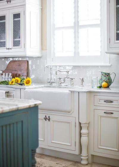 Где должен начинаться и заканчиваться кухонный фартук 18 | Дока-Мастер