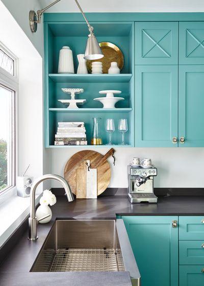 Где должен начинаться и заканчиваться кухонный фартук 19 | Дока-Мастер