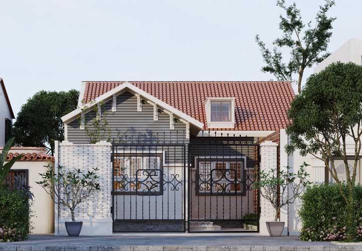 96 современных домов в которых вы захотите жить 19 | Дока-Мастер