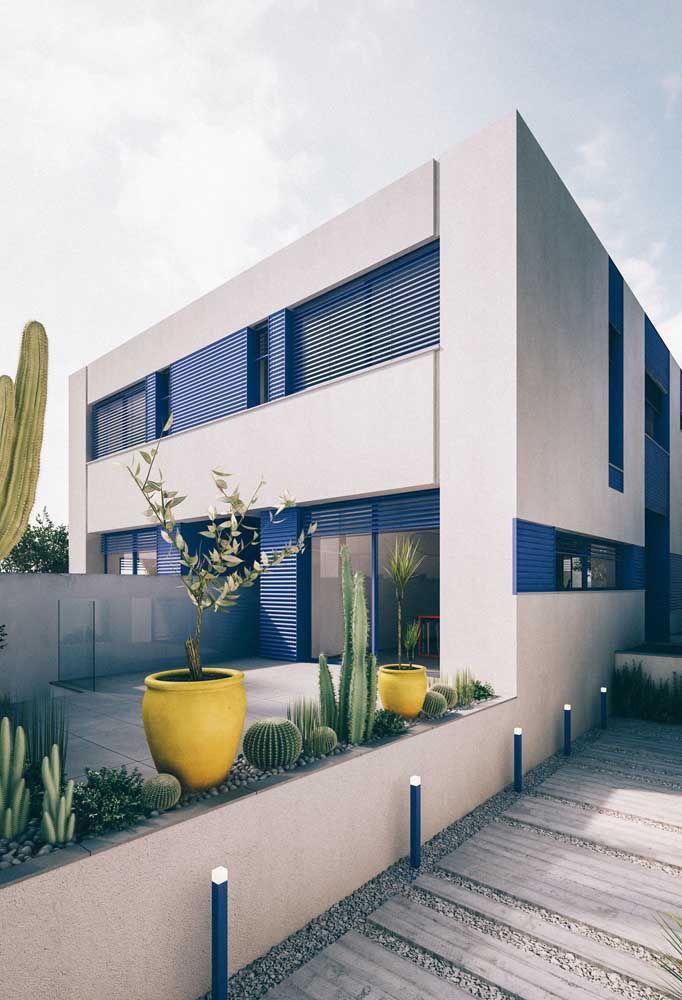 96 современных домов в которых вы захотите жить 2 | Дока-Мастер
