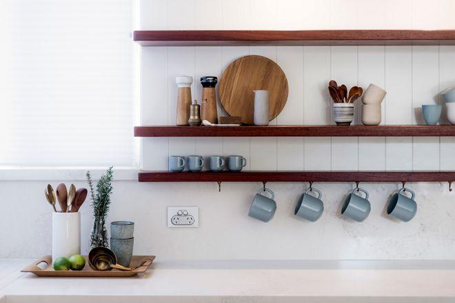 Где должен начинаться и заканчиваться кухонный фартук 20 | Дока-Мастер