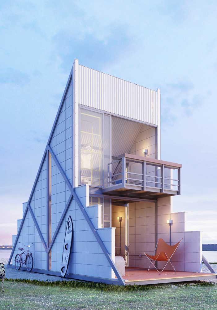 96 современных домов в которых вы захотите жить 23 | Дока-Мастер