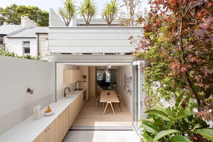 96 современных домов в которых вы захотите жить 25 | Дока-Мастер