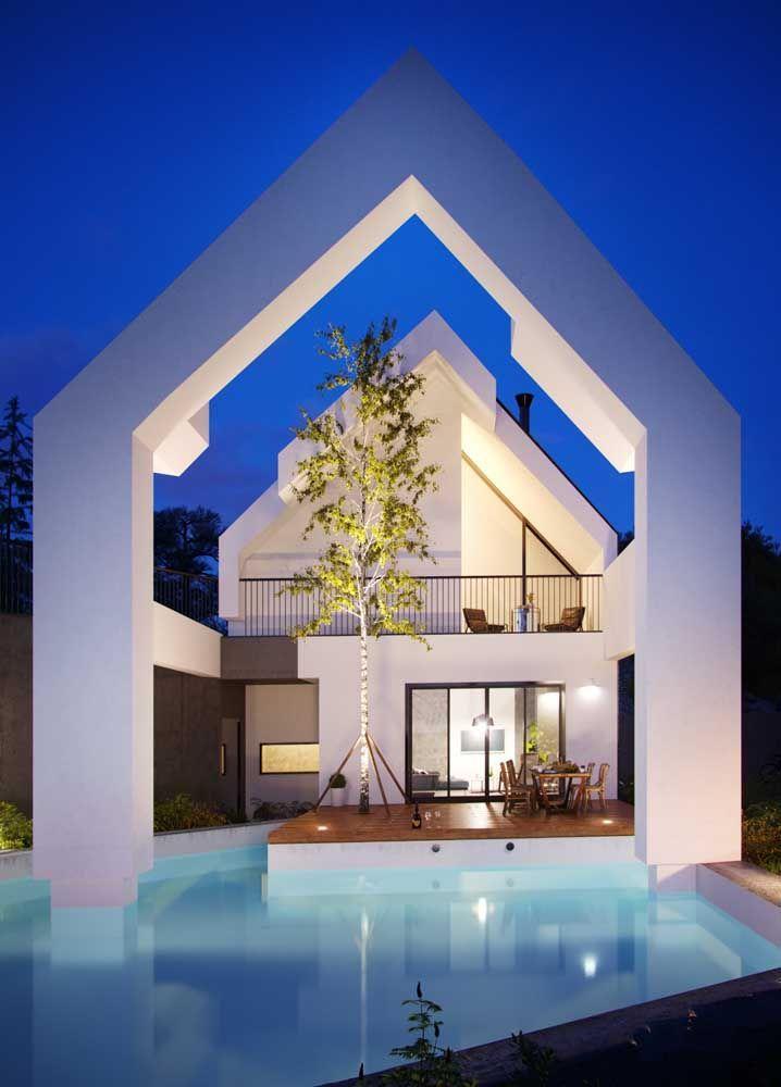 96 современных домов в которых вы захотите жить 26 | Дока-Мастер
