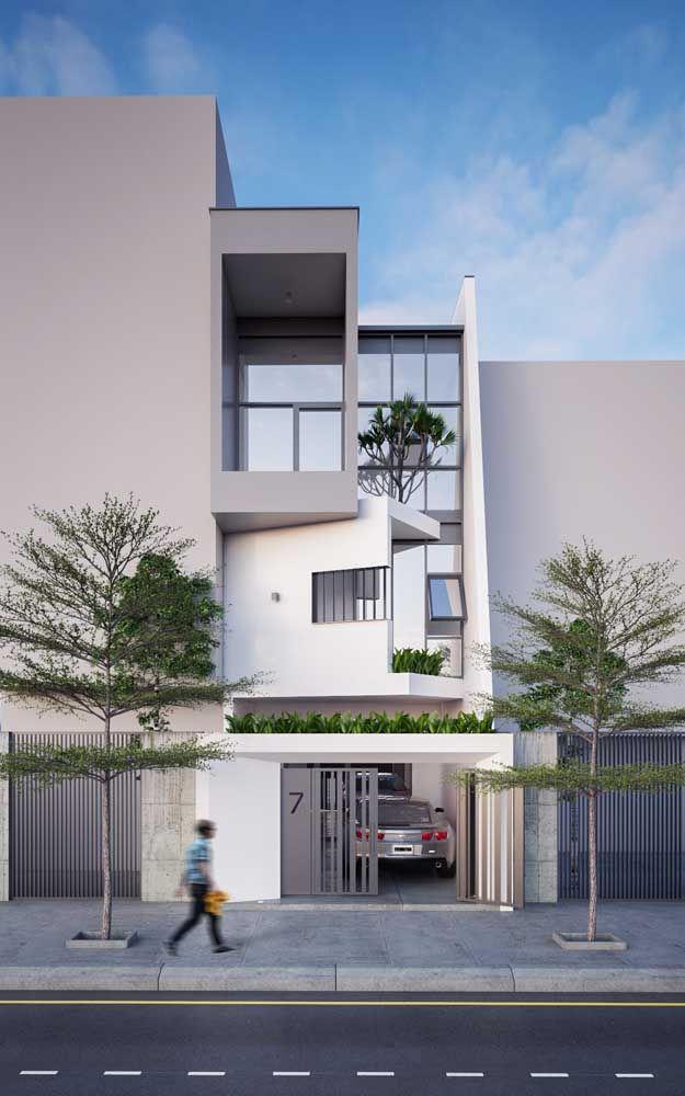 96 современных домов в которых вы захотите жить 27 | Дока-Мастер