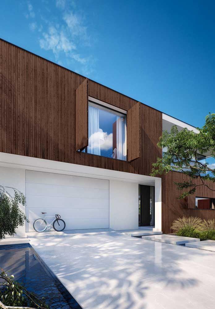96 современных домов в которых вы захотите жить 28 | Дока-Мастер