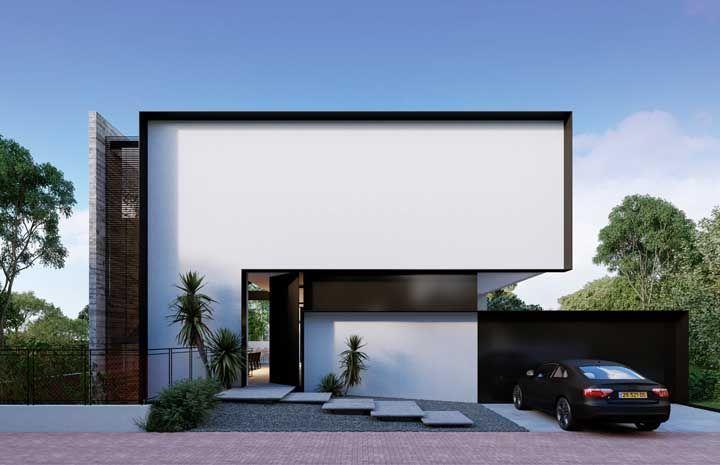 96 современных домов в которых вы захотите жить 29 | Дока-Мастер