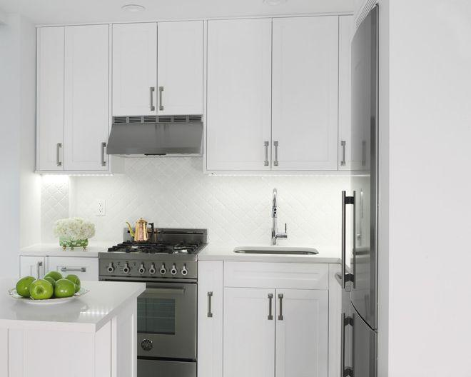 Где должен начинаться и заканчиваться кухонный фартук 3 | Дока-Мастер