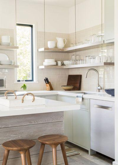 Какие вещи в вашей кухне просто занимают место