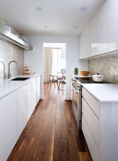 Где должен начинаться и заканчиваться кухонный фартук 4 | Дока-Мастер