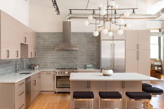 Где должен начинаться и заканчиваться кухонный фартук 6 | Дока-Мастер