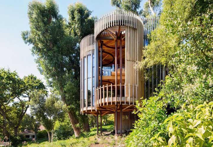 96 современных домов в которых вы захотите жить 9 | Дока-Мастер