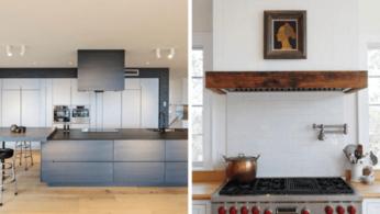 Необычные идеи кухонной вытяжки 1 | Дока-Мастер